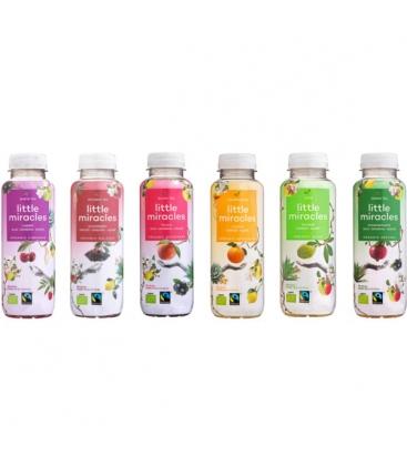 Βιολογικό Ρόφημα Λευκό Τσάι & Ginseng 330ml Βio, PowerShot