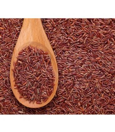 Βιολογικό Κόκκινο Ρύζι 350γρ Βιοαγρός