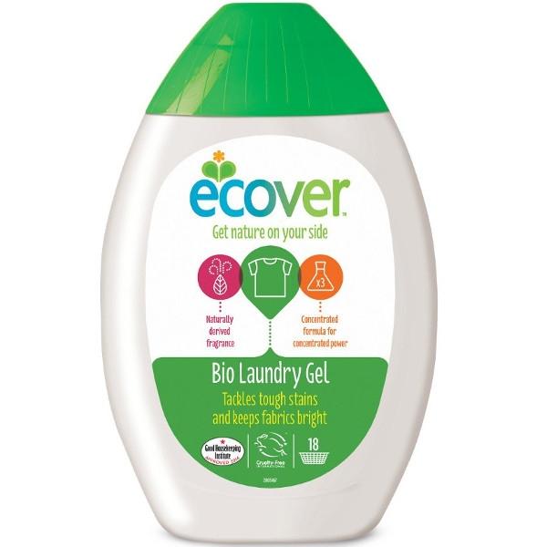 Απορρυπαντικό Τζελ Πλυντηρίου Ρούχων Χ3 630ml Ecover