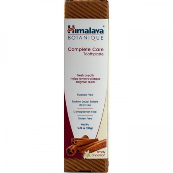 Οδοντόκρεμα Eco Complete Care Cinnamon 150gr Himalaya