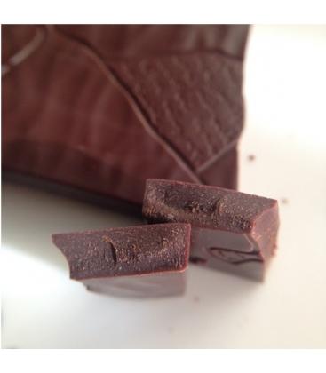 Βιολογική Σοκολάτα Παναμά με 72% Κακάο Bio 70γρ Zotter