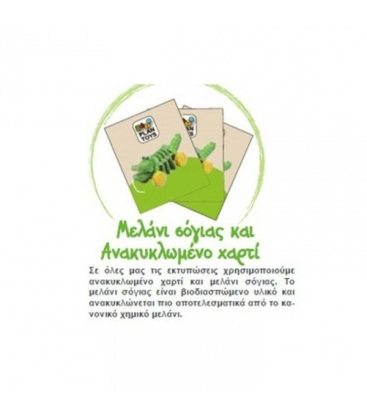 Το Πρώτο μου Ημερολόγιο, Plantoys Ξύλινο, Εκπαιδευτικό, Οικολογικό Παιχνίδι