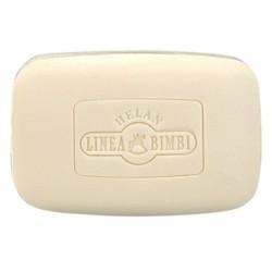 Σαπούνι από Πίτουρο Βρώμης 100γρ., Linea Bimbi