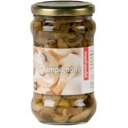 Βιολογικά Μανιτάρια Champignons σε Φέτες 280 γρ. Bio Machandel