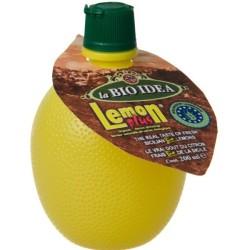 Βιολογικός Χυμός Λεμόνι 200 ml La Bio Idea