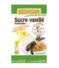 Βανίλια Bourbon με Ζάχαρη 8 γρ. Bio Biovegan