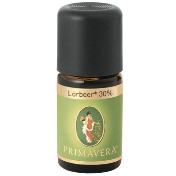 Αιθέριο Έλαιο Δάφνης 100% 5ml Primavera