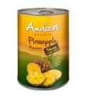 Βιολογική Κομπόστα Ανανά 400 γρ. Bio Amaizin