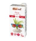 Βιολογικό Ρόφημα Ρυζιού Χωρίς Ζάχαρη 1 λίτρο Bio Ecomil