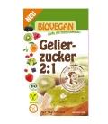 Βιολογική Πηκτίνη Μήλου με Ζάχαρη 2:1 Βio 500 γρ. Biovegan