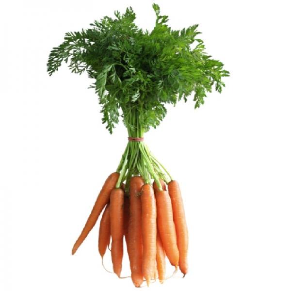 Βιολογικά Καρότα Bio, Ελληνικά, Λαχανικά Greenhouse