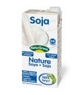 Βιολογικό Ρόφημα Σόγιας Φυσικό 1 λίτρο Bio Naturgreen