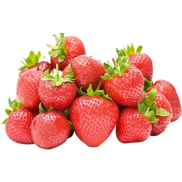 Βιολογικές Φράουλες Bio, Ελληνικές, Φρούτα Greenhouse