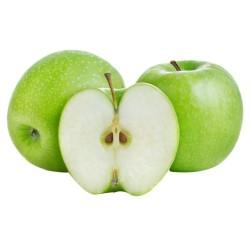 Βιολογικά Μήλα GranSmith (ξινόμηλα) Πέλλας Bio, Φρούτα Greenhouse