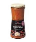 Βιολογική Σάλτσα με Λαχανικά & Λευκά Φασόλια 420ml Bio Zwergenwiese