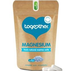 Μαγνήσιο Marine 30 Vegan Κάψουλες Together Health