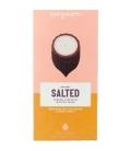 Βιολογική Σοκολάτα Raw Caramel Salted 80γρ., Bio Loving Earth
