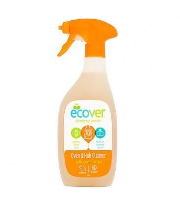 Υγρό Καθαριστικό Σε Σπρέι για τον Φούρνο & τις Εστίες 500ml, Ecover