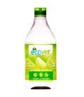 Υγρό Πιάτων με Λεμόνι & Αλόη 450ml, Ecover