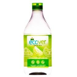 Υγρό Πιάτων με Λεμόνι & Αλόη 1lt, Ecover