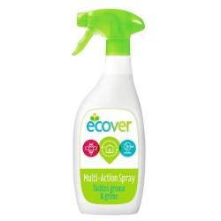Υγρό Σπρέυ Γενικού Καθαρισμού & Τζαμιών 500ml, Ecover
