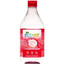 Υγρό Πιάτων με Ρόδι & Σύκο 450ml Ecover