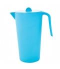 Κανάτα Eco Γαλάζια από Μπαμπού 1,5 λίτρο