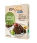 Βιολογικό Μείγμα για Πουτίγκα Σοκολάτας 50 γρ., Bio S. Martino