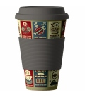 Κούπα Eco από Βιολογικό Μπαμπού 414ml Bamboo Cup