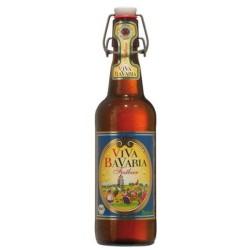 Βιολογική Μπύρα Viva Bavaria 500ml Riedenburger