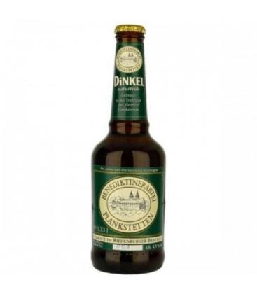 Βιολογική Μπύρα με Ντίνκελ 330ml Βio Riedenburger