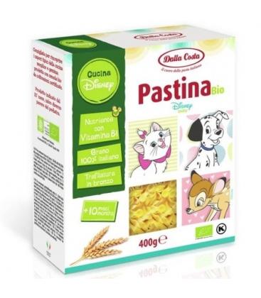 Βιολογικά Ζυμαρικά Pastina με Βιταμίνη Β1, 400 γρ., Bio Dalla Costa