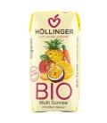 Βιολογικός Χυμός Τρoπικών Φρούτων 200ml Bio Hollinger