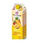 Βιολογικός Χυμός Τροπικών Φρούτων 1Lt Bio Hollinger