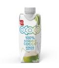 Βιολογικό Νερό Καρύδας 330 ml Βio Ococo