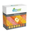 Ταμπλέτες Πλυντηρίου Πιάτων All-In-One 22 τεμάχια Ecover