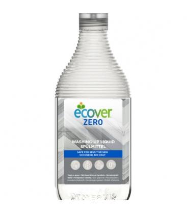 ΥΓΡΟ ΠΙΑΤΩΝ ZERO 450ML ECOVER