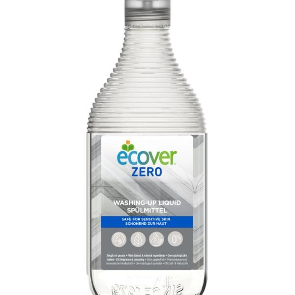 Υγρό Πιάτων Zero 450 ml Ecover