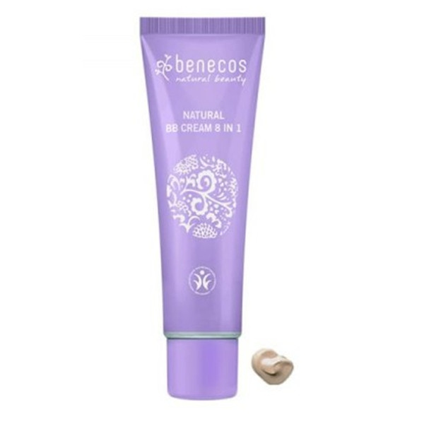 BB CREAM BENECOS CREAM FAIR 30ML