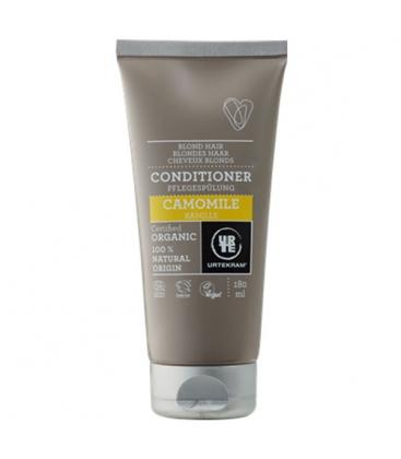 Βιολογικό Κοντίσιονερ Μαλλιών με Χαμομήλι 180ml Urtekram