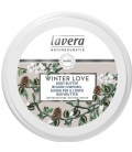 Lavera Βούτυρο Σώματος Winter Love 150ml Bio, Βιολογικό