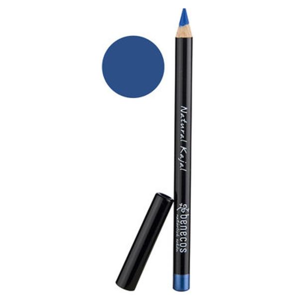 Μολύβι Ματιών Έντονο Μπλε, Benecos