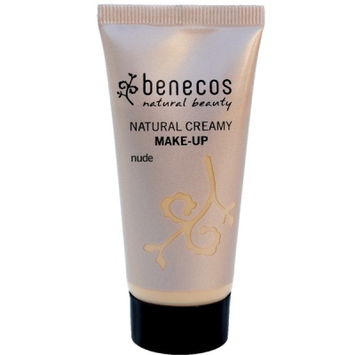 Υγρό Make Up (Honey), Benecos
