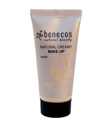 Υγρό Make Up (Honey), Benecos
