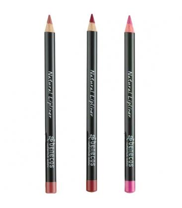 Μολύβι Χειλιών Ροζ, Bio, Benecos