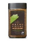 Στιγμιαίος Καφές Machu Picchu 100gr Cafe Direct