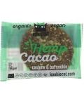 Βιολογικά Μπισκότα Βρώμης με Κακάο & Κάναβη 50 γρ., Bio Kookie Cat