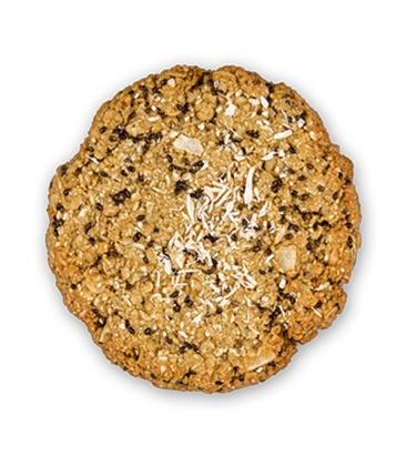 Βιολογικά Μπισκότα με Λεμόνι & Chia 50 γρ., Bio Kookie Cat