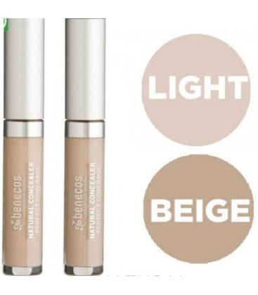 Κονσίλερ (Concealer) Light Bio Benecos