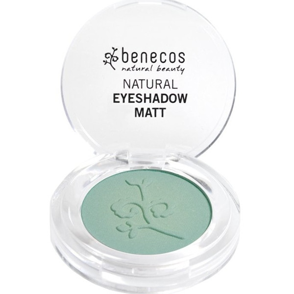 """Σκιά Ματιών Matt """"Green Lagoon"""", Benecos"""